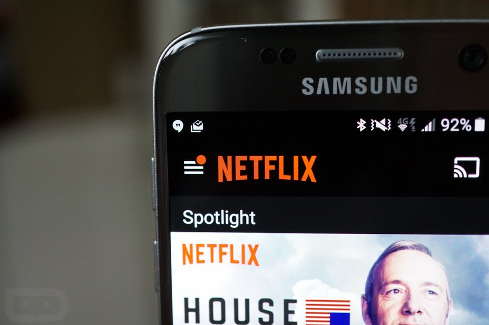 Netflix Smart Downloads: Stop Managing Download Lists